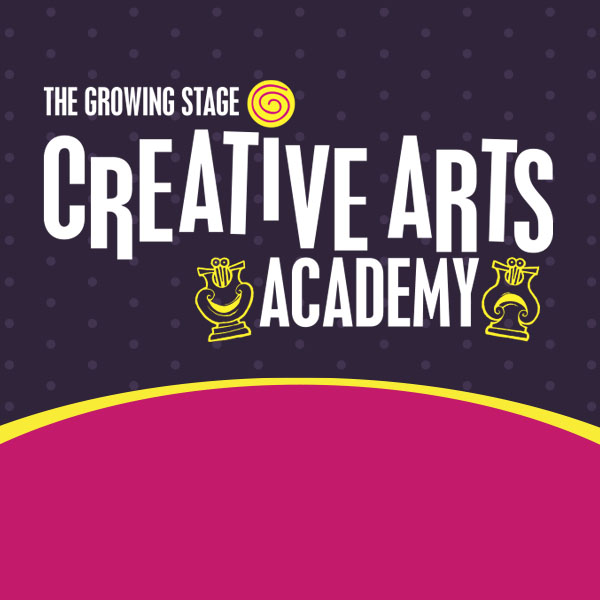 Growing Stage Education Creative Arts Academy