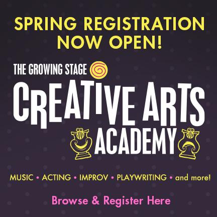 TGS Creative Arts Academy