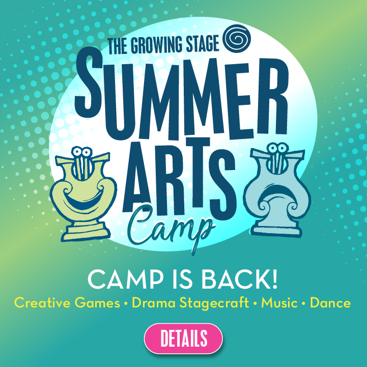 TGS Summer Arts Day Camp