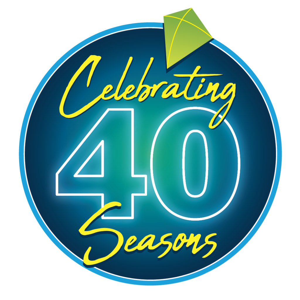 TGS 40th Season