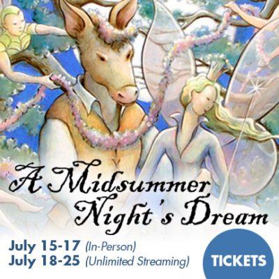 Midsummer Nights Dream TGS
