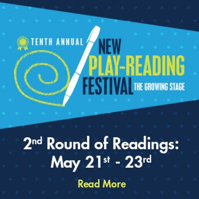 TGS New Playreading Festival